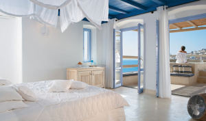 Accomodation in Greece
